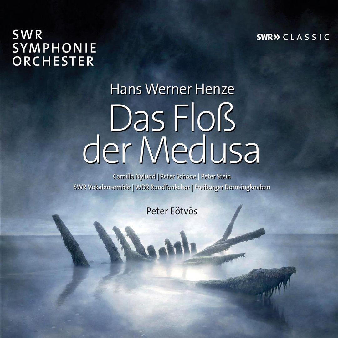 Hans Werner Henze: Das Floß der Medusa