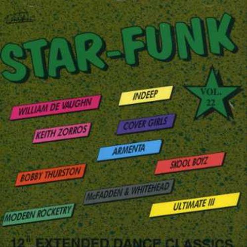 Star Funk, Vol. 22