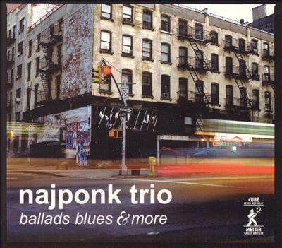 Ballads, Blues and More