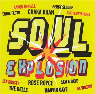 Soul Explosion [Dynamic]