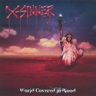 World Covered in Blood