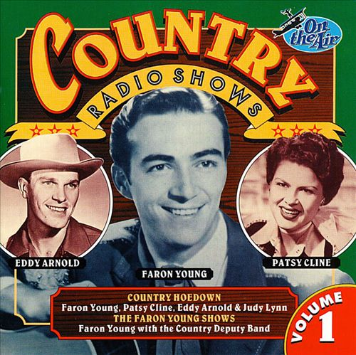 Country Radio Shows, Vol. 1