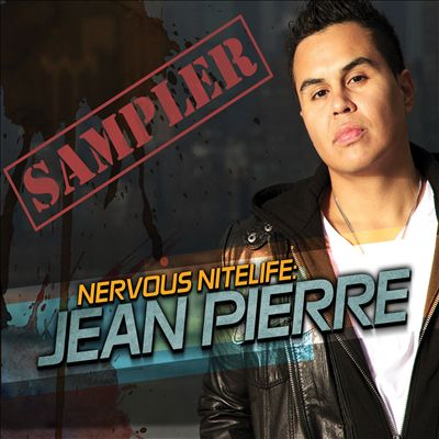 Nervous Nitelife: Jean Pierre