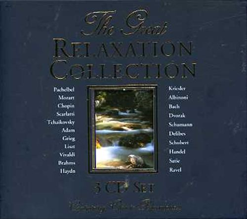 Great Relaxation Collection