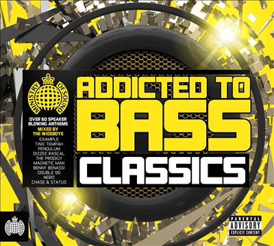 Addicted to Bass: Classics