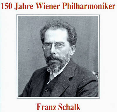 Beethoven: 150 Jahre Wiener Philharmoniker
