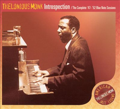 Introspection: The Complete '47-'52 Blue Note Sessions