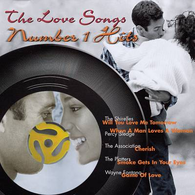#1 Hits: The Love Songs