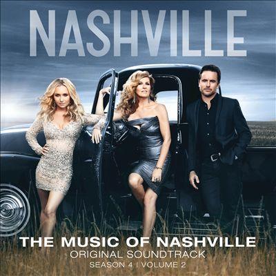 The Music of Nashville: Season 4, Vol. 2