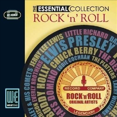 Rock 'N' Roll: The Essential Collection