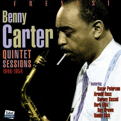 Frenesi: Quintet Sessions, 1946-1954