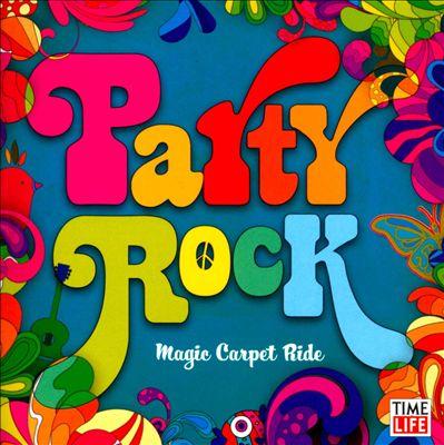 Party Rock: Magic Carpet Ride