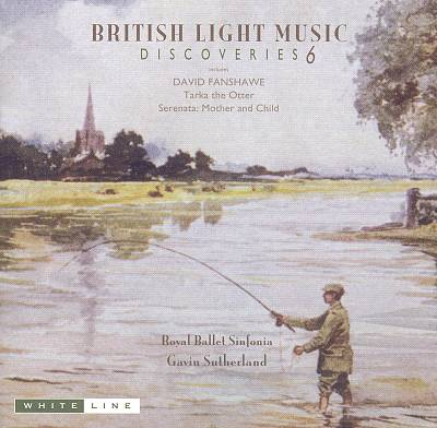 British Light Music, Vol. 6: Discoveries