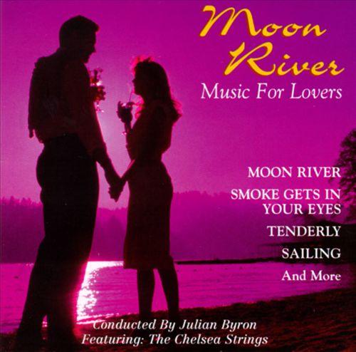 Moon River [Instrumental]