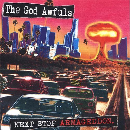 Next Stop Armageddon