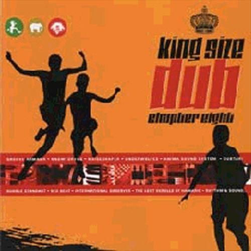 King Size Dub, Vol. 8