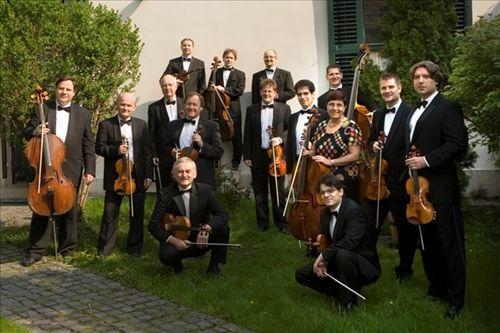 Franz Liszt Chamber Orchestra, Budapest