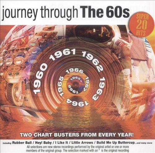 Journey Through the 60's