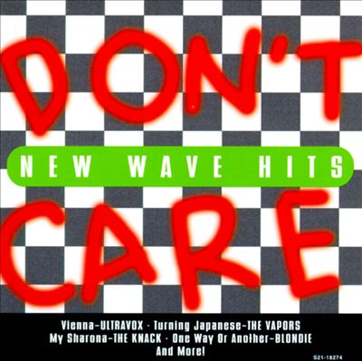 New Wave Hits [Cema]