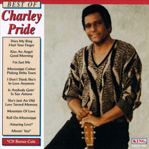 The Best of Charley Pride [Koch]