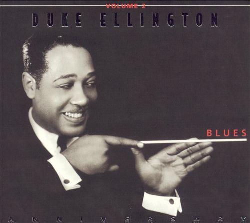 Duke Ellington, Vol. 2: Blues