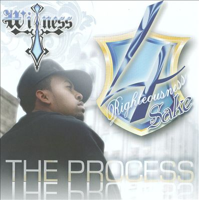 4 Righteousness Sake: The Process