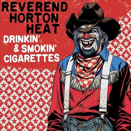 Drinkin' and Smokin' Cigarettes