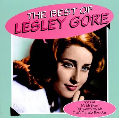 Best of Lesley Gore [PSM]