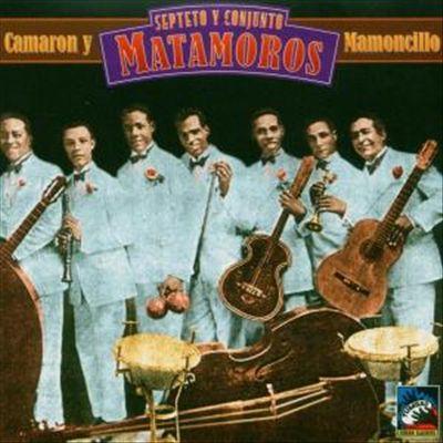 Camaron y Mamoncillo 1928-51