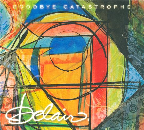 Goodbye Catastrophe
