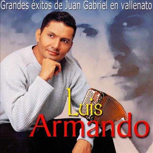Grandes Exitos de Juan Gabriel en Vallenato