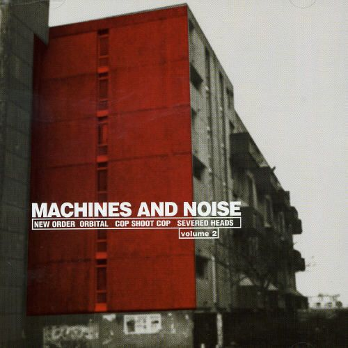 Machines & Noise, Vol. 2