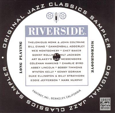 Riverside Original Jazz Classics