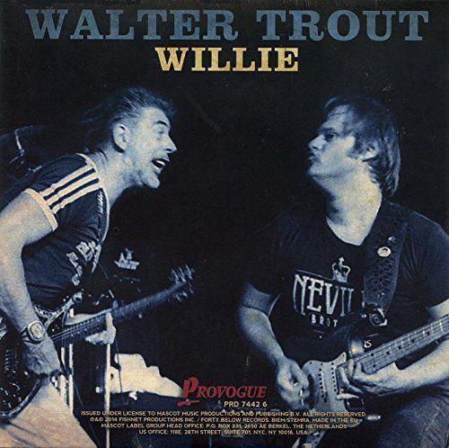 Walter Trout & John Mayall