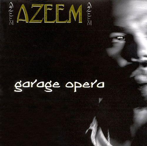 Garage Opera