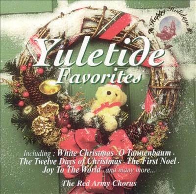 Yuletide Favorites