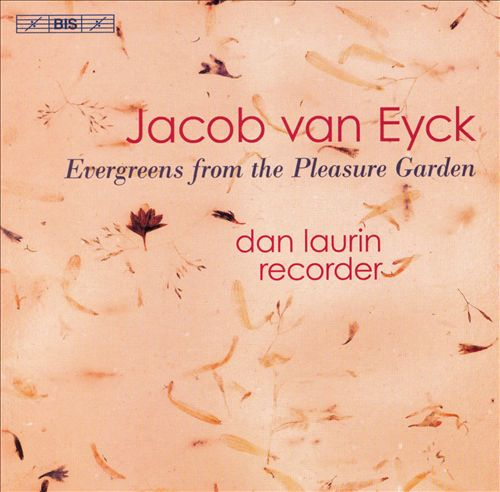 Evergreens from the Pleasure Garden