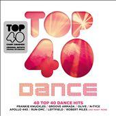 Top 40: Dance