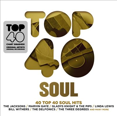 Top 40: Soul