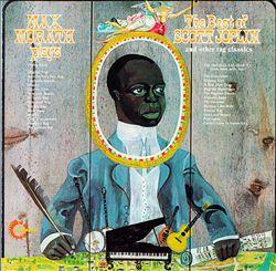 The Best of Scott Joplin and Other Rag Classics