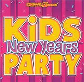 Drew's Famous Kids New Year's Party