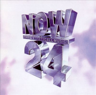 Now That's What I Call Music! 24 [UK]