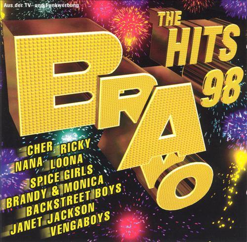 Bravo the Hits '98