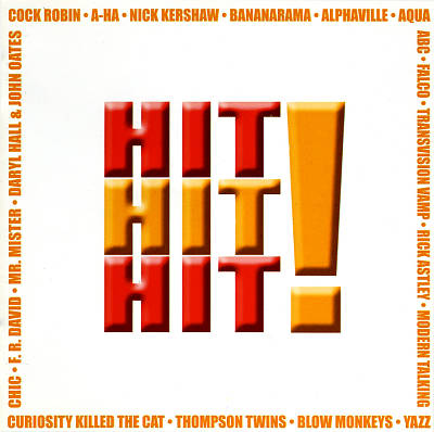 Hit! Hit! Hit!