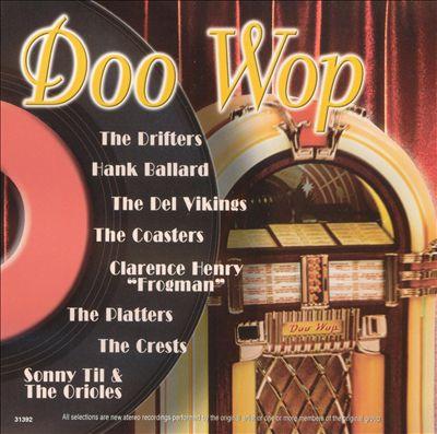 Doo Wop, Vol. 4 [Platinum]