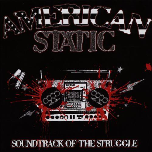 Soundtrack of the Struggle