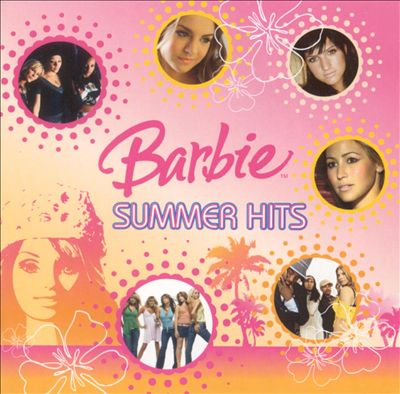 Barbie Summer Hits [Universal #1]