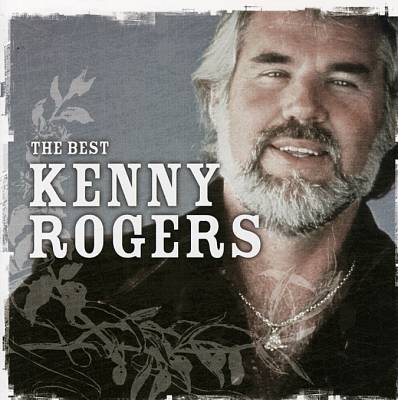 Best of Kenny Rogers [Disky]