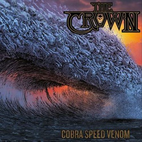 Cobra Speed Venom