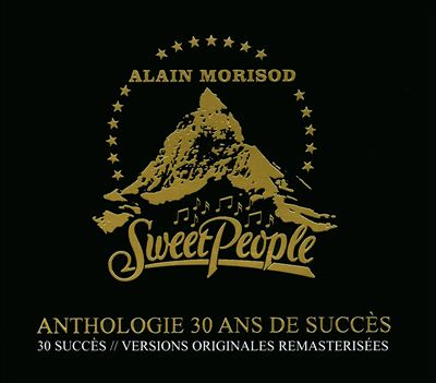 Anthologie 30 ans de succès [30 succès/Versions originales remasterisées]